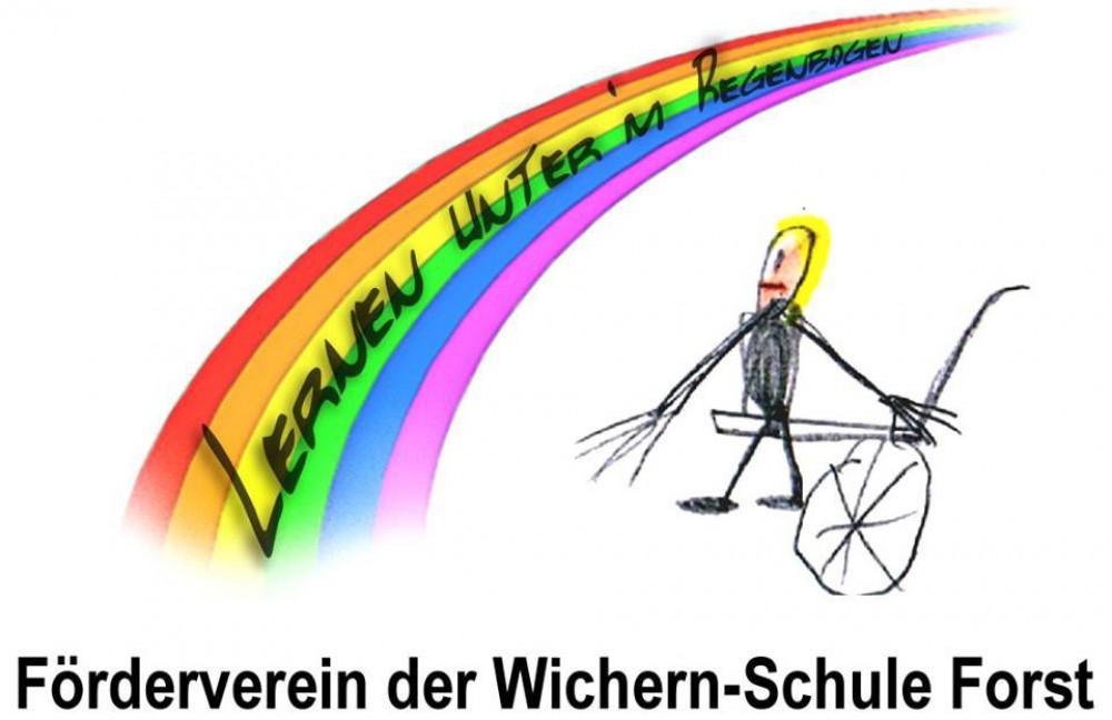 Förderverein der Wichern-Schule Forst(Lausitz) e.V.